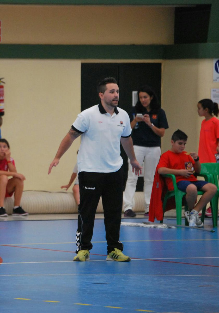 Mario Ortiz - CBM Pozoblanco